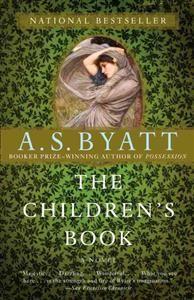 14€. A.S. Byatt: The Children's Book
