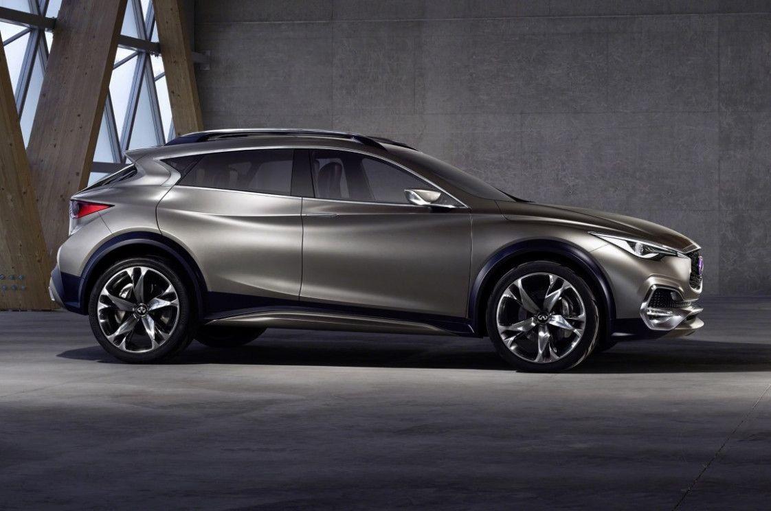 2020 Infiniti Suv Qx70 In 2020 Infiniti Suv Concept Car Design