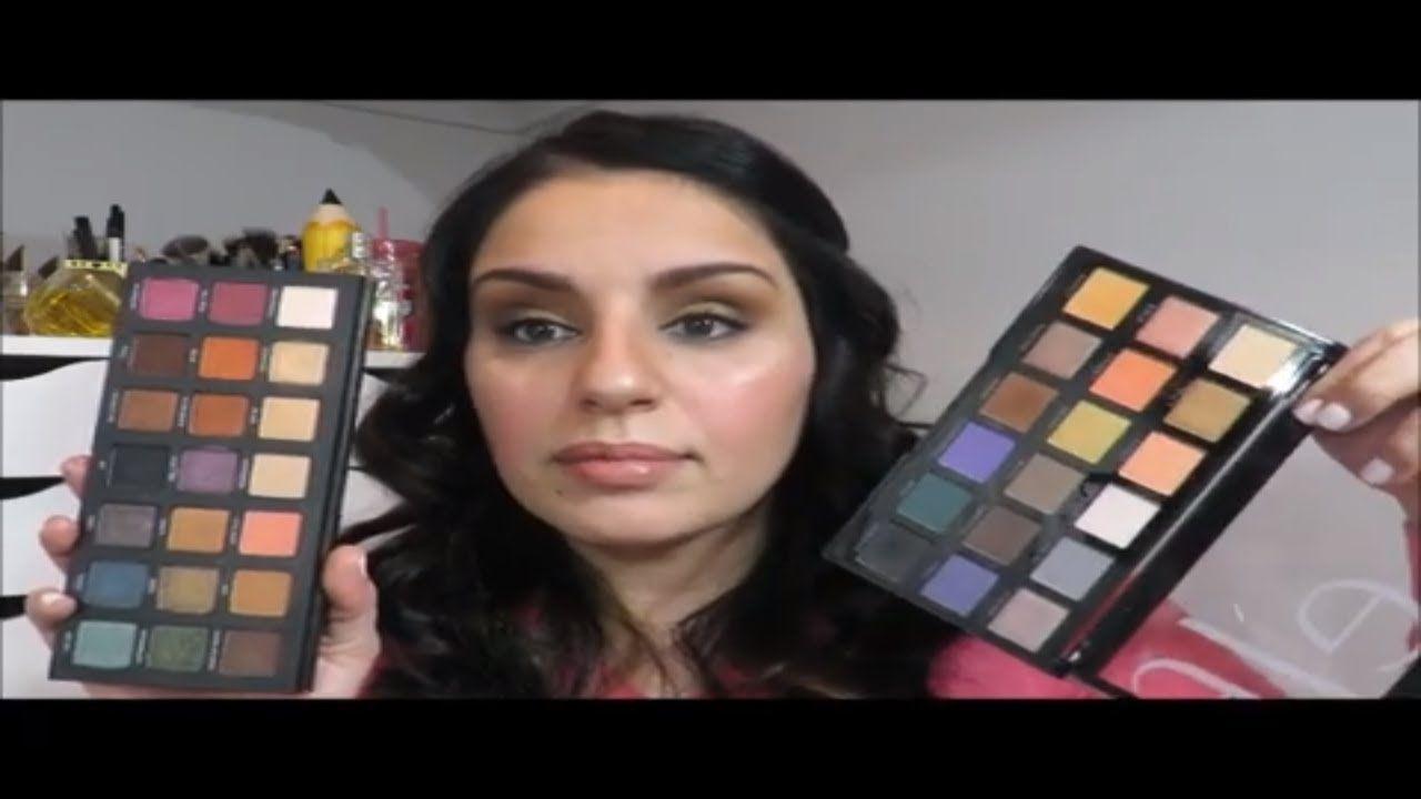 بدائل ماركات المكياج الغالية Eyeshadow Beauty