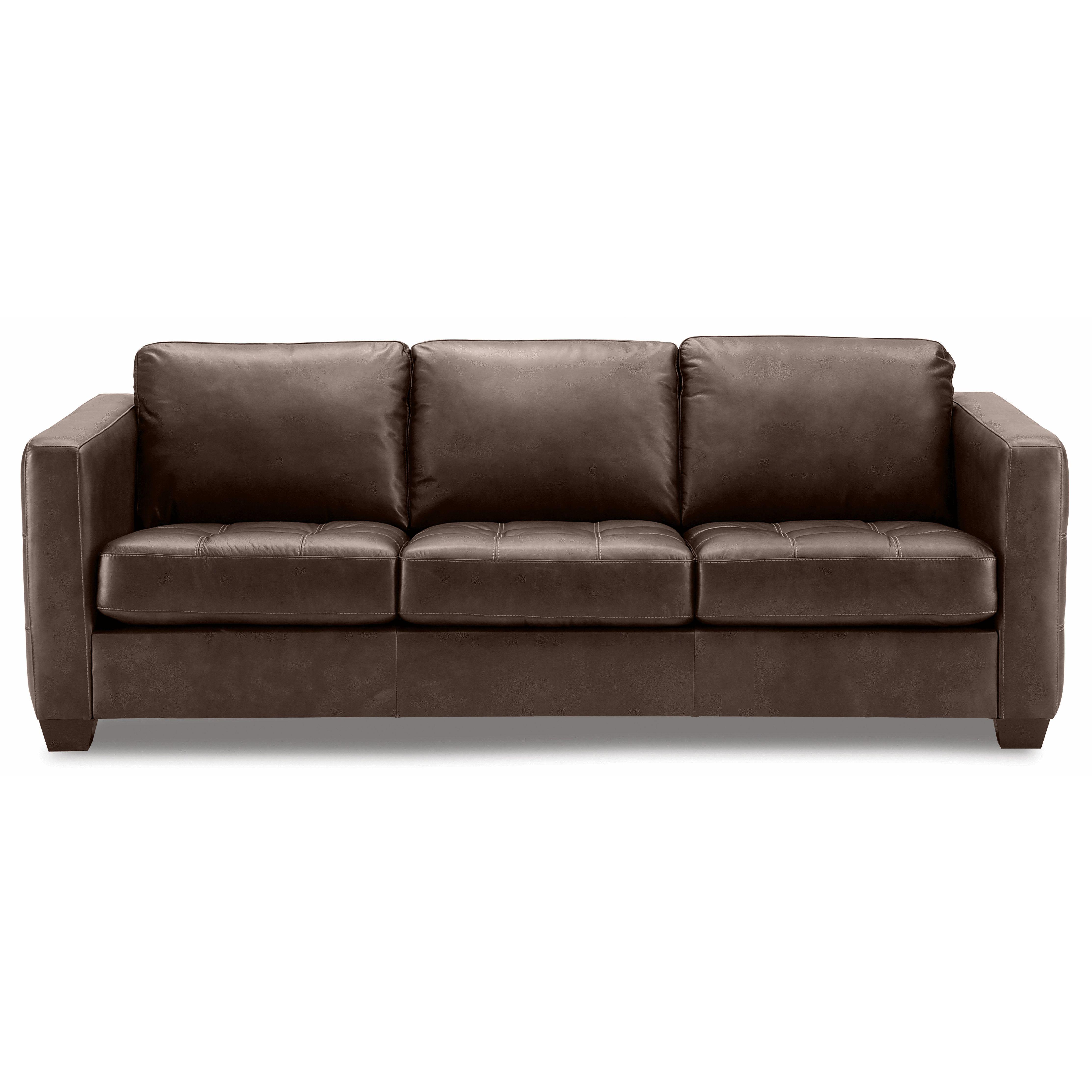 Argyle 91 Square Arm Sofa