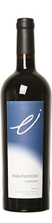Equinoccio Nebbiolo 2009 Súper recomendable !!!