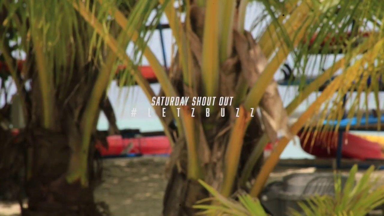 Let'z Buzz Trailer Activity centers, Activities, Maldives