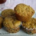 Spiced Carrot Muffins - Growing Up Gabel @thegabels #recipes