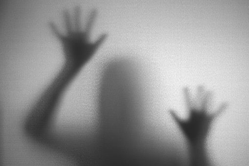 Scary Shadow Man Png