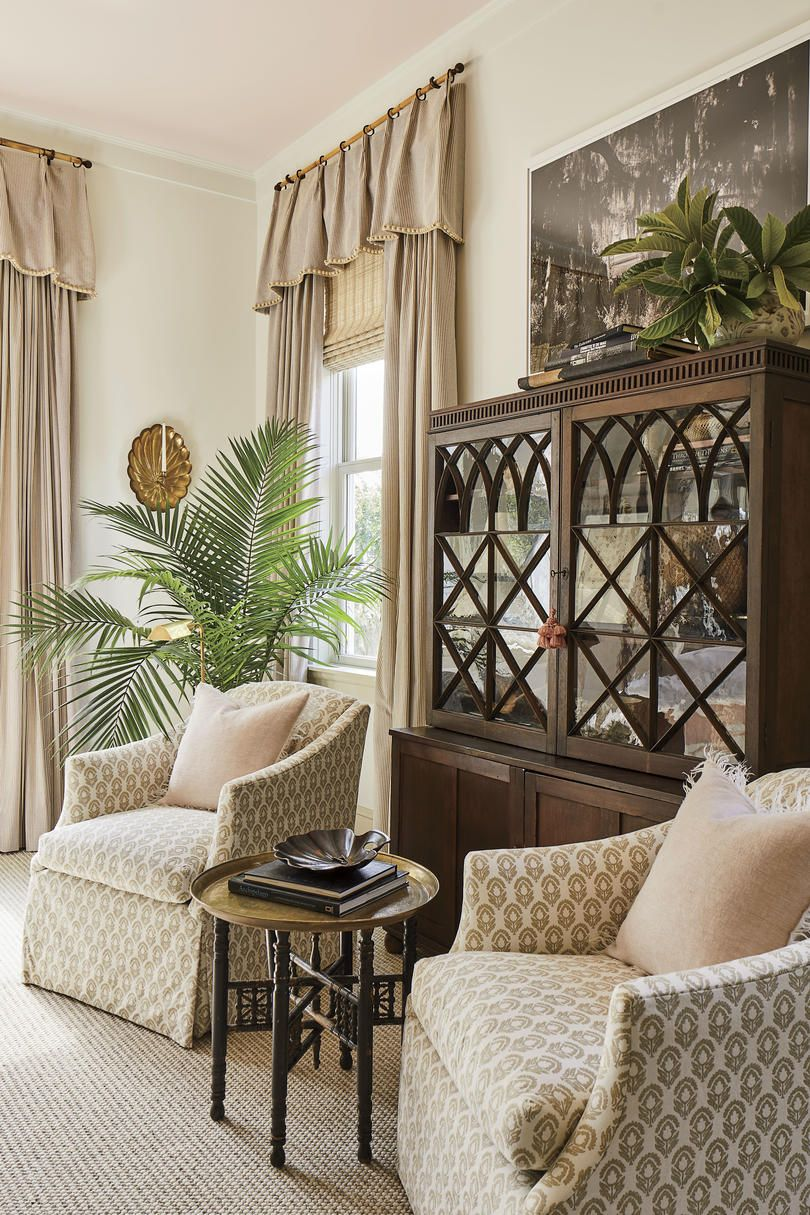 Tour The Ultimate Southern Dream House Southern Living Homes Home Home Decor Styles