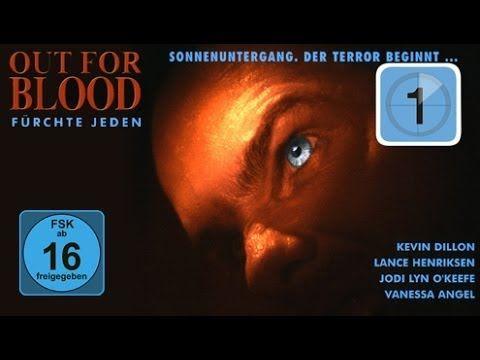 Out for Blood - Fürchte jeden (Horrorfilm in voller Länge)