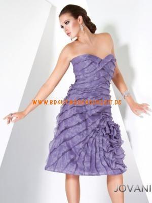 designer abendkleider kurz aus satin mit blumen  cocktailkleid abendkleid designer abendkleider