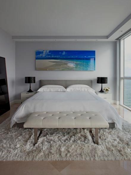 Photo of Feng Shui Bedroom Headboard