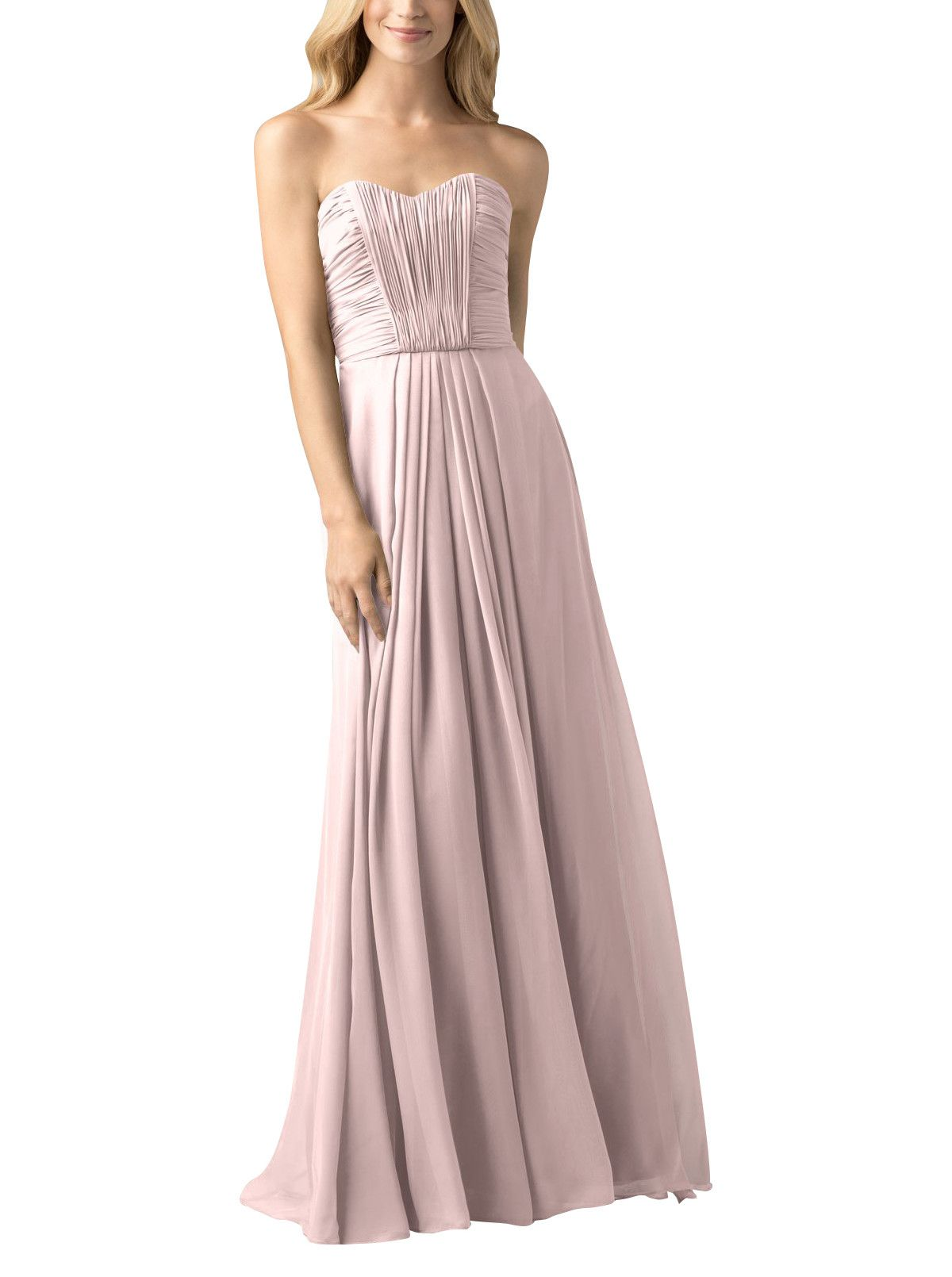 Wtoo By Watters Style 805 Bridesmaid Dresses Purple Bridesmaid Dresses Dusty Blue Bridesmaid Dresses