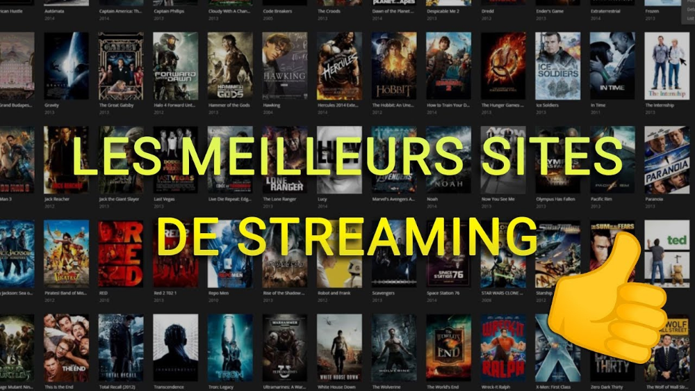 Streaming Tv Gratuit