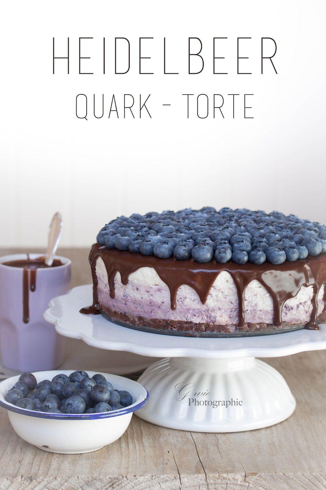 Guten Morgen ihr Lieben     Gestern hatte mein lieber Pa Geburtstag .   Zur Feier des Tages habe ich eine Heidelbeer-Quart-Torte  und Cake... #goodcoffee