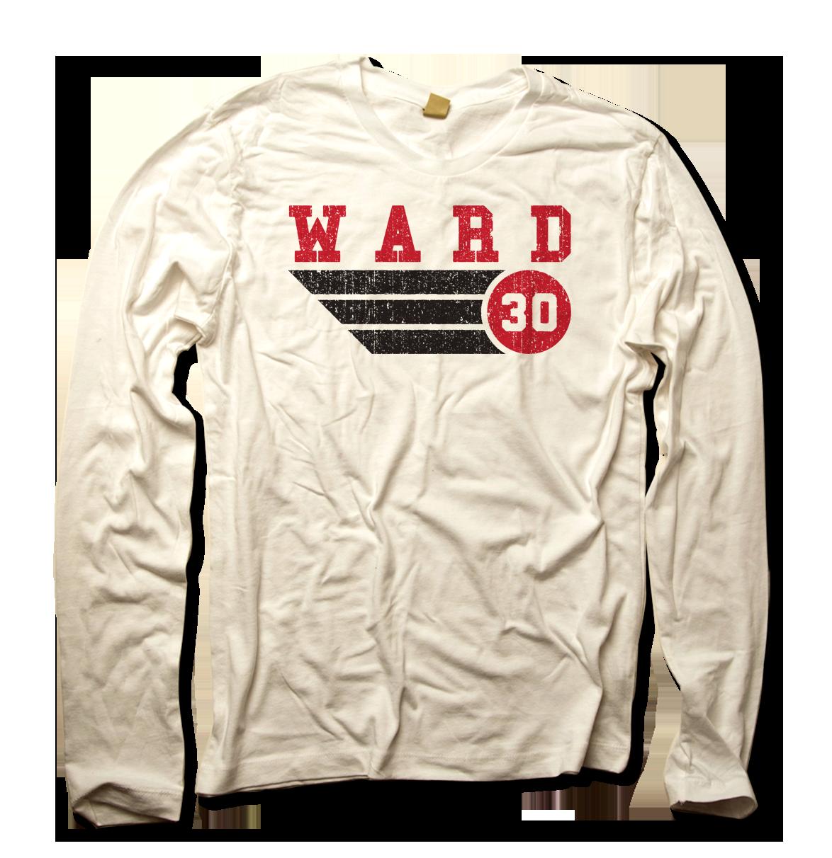 Cam Ward Wing Font