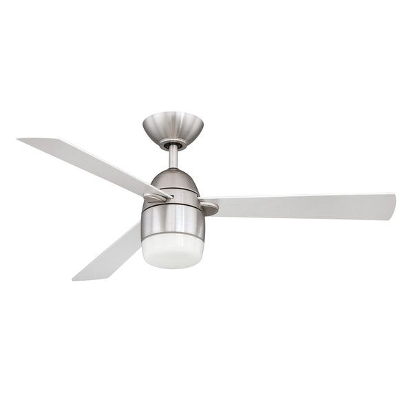 Sonnet Satin Brass Ceiling Fan With Acrylic Blades Brass Ceiling Fan Modern Ceiling Fan Ceiling Fan