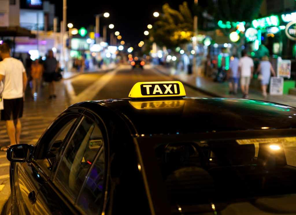 Looking for the most effective taxi service in