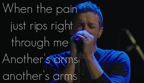 Another S Arms Hands Down Best Song Off Coldplay S New Album