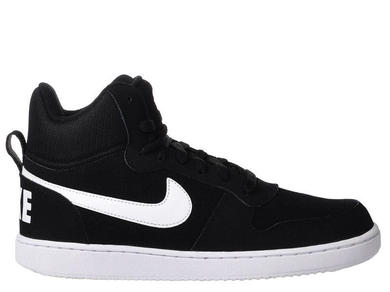 Nike Court Borough Buty Meskie Czarne Force R 43 7399017679 Oficjalne Archiwum Allegro Nike Sneakers Nike Nike Air Force Sneaker
