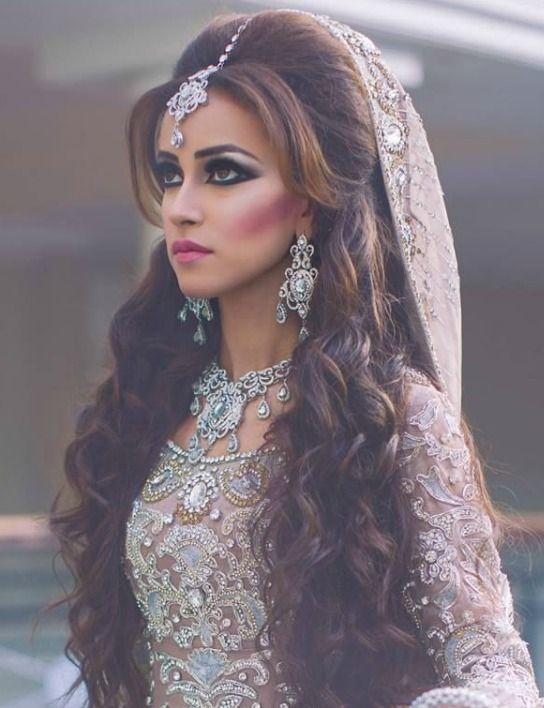 Bridal Hairstyle 20