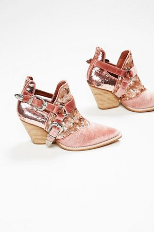 4300a48e256 Jeffrey Campbell x Free People Womens ICON WESTERN BOOT by  Jeffrey Campbell  x Free People  Free People (Global)
