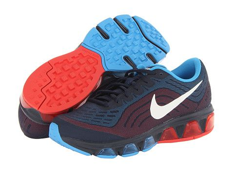 NIKE Air Max Tailwind 6. #nike #shoes #sneakers & athletic