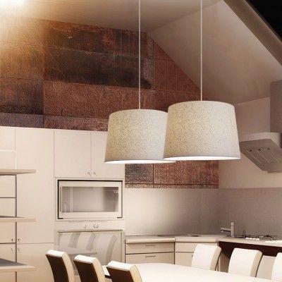 Hanging lamp Andrea by El Torrent