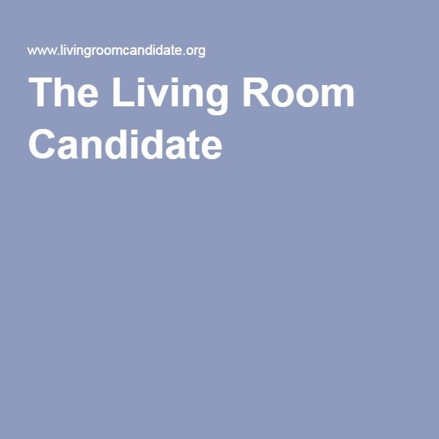 The Living Room Candidate This Site Has TV Commercials From Every Fascinating Living Room Candidate