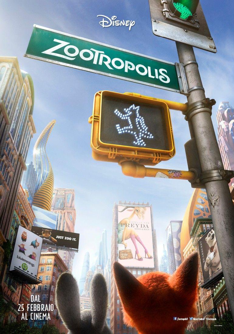 zootropolis ita