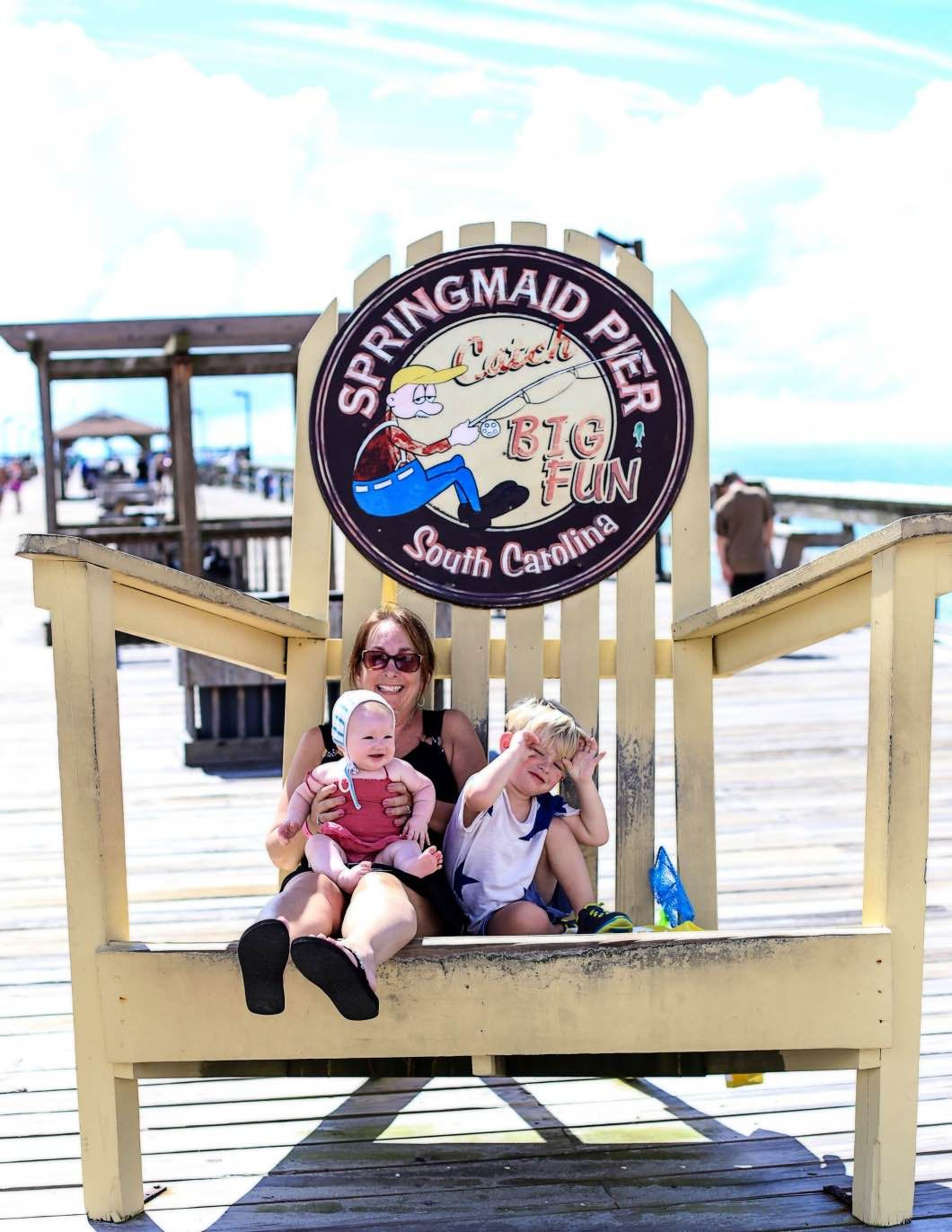 Joe S Retirement Blog Myrtle Beach South Carolina Usa: Myrtle Beach Family Guide