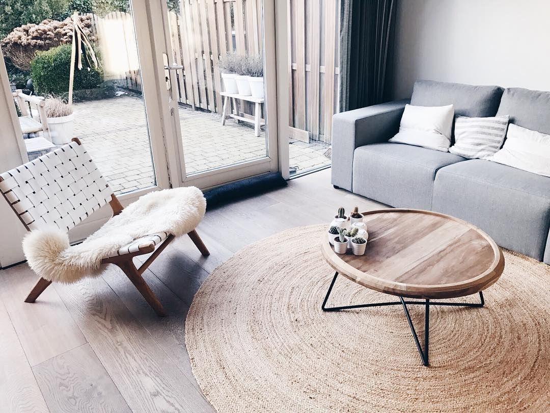 Lounge Stoel Woonkamer : Leuke foto weer ontvangen met de ushuaia lounge stoel met wit leer