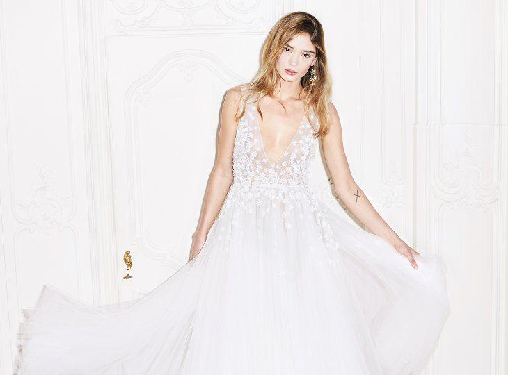 b307e6947c5e Kaviar Gauche   Brautkleider, Brautmode, Designer Berlin   Wedding ...