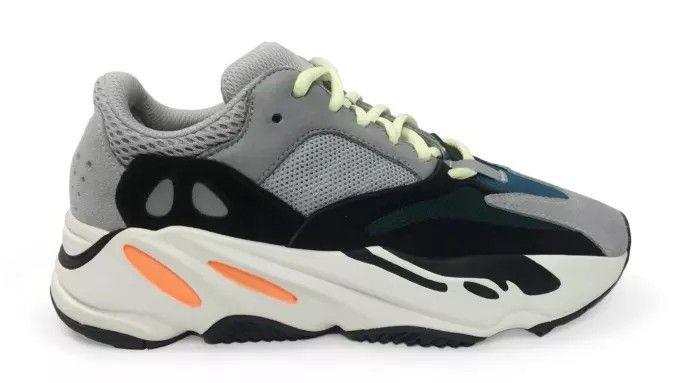 Adidas yeezy 700 cavalcatori di onde mueum pinterest yeezy scarpa