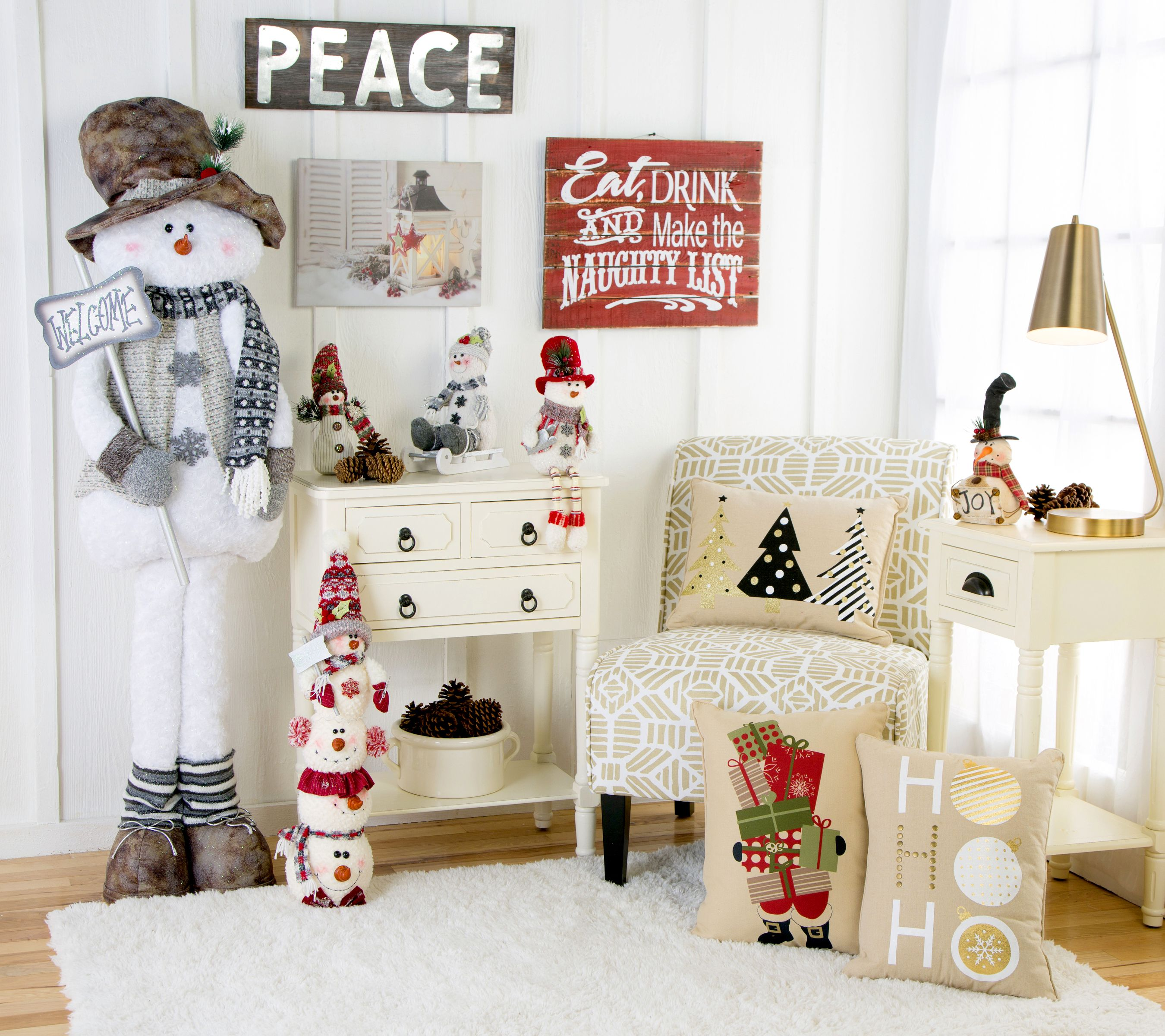 Decorate your home this Christmas season with the perfect decor from ...