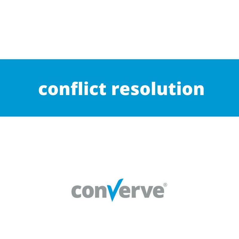 Pin von converve B2B Event Networkin auf conflict