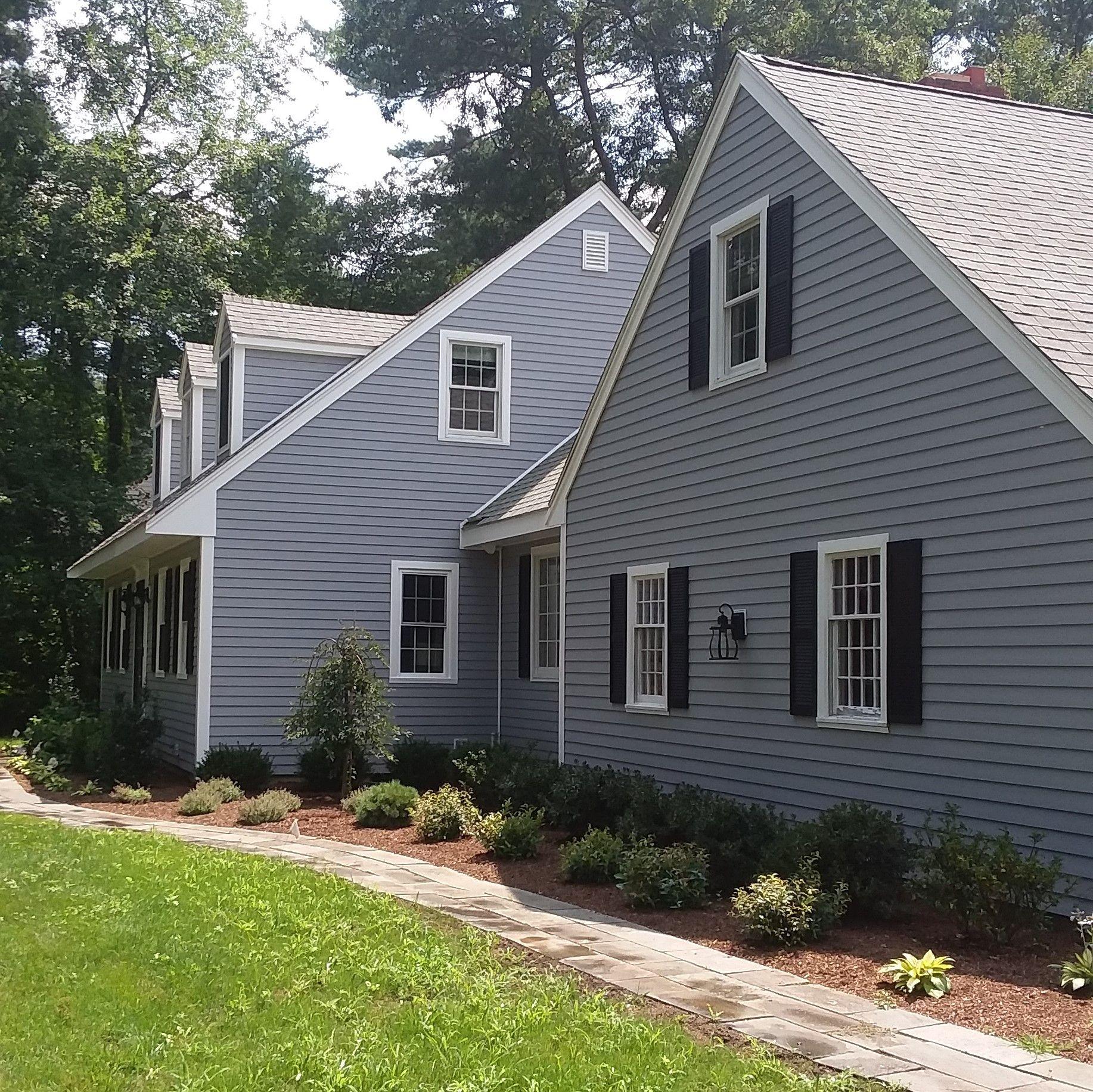 Home House Siding Composite Siding Siding