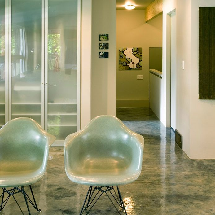 Closet Doors Concrete Rectangle Design Calgary Ab Reno