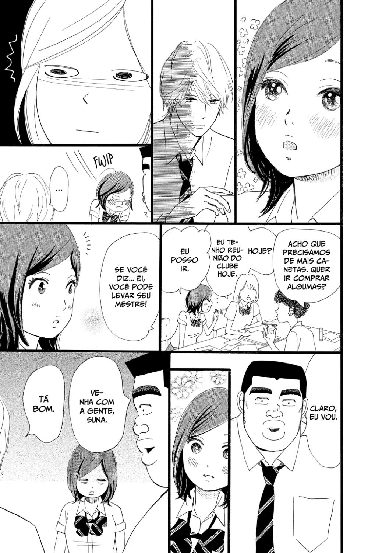 Ore Monogatari!! Capítulo 17 Union Mangás em 2020