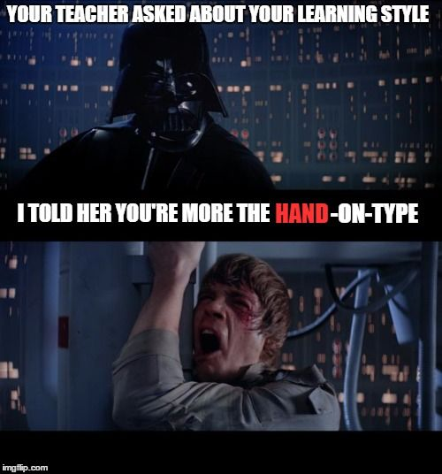 Create And Share Awesome Images Fnaf Memes Star Wars Star Wars Memes