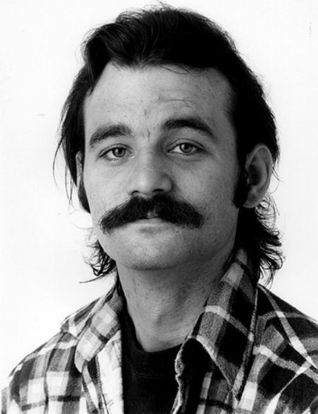Bill Murray.this man..i have no words other than. I love you bill