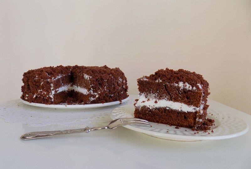 Ricette dolci torta cubana