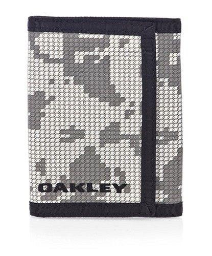 Trifold Wallet Gris de Oakley Ahora 7,98€ (Antes 15,95€)
