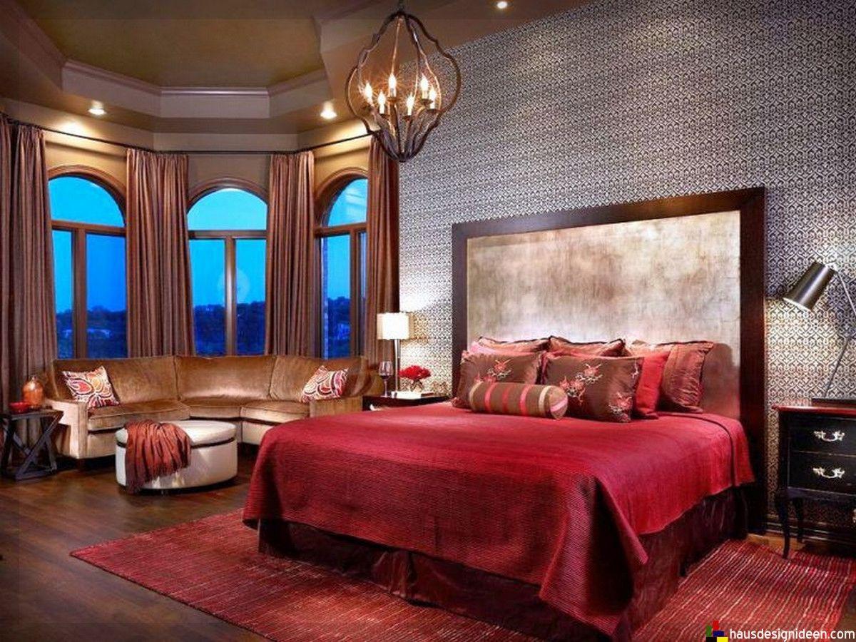 Schlafzimmer Ideen Orientalisch #schlafzimmerdekorieren #schlafzimmerdesign  #schlafzimmerideen #einrichtungstipps #einrichtungsidee #schlafzimmer ...