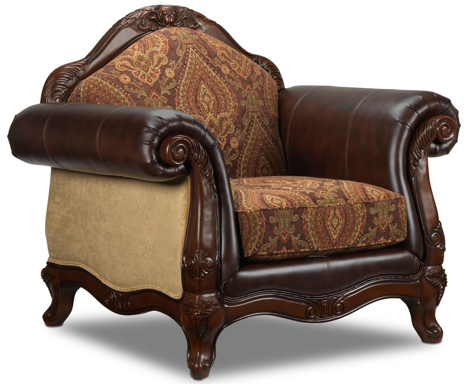 William Upholstery Chair