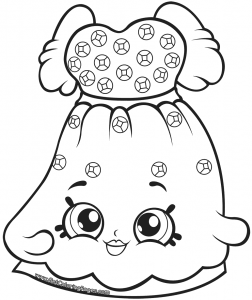Shopkins Coloring Pages Popcorn. In this article  we ve included Shopkins season 7 coloring pages of all the major characters sheets Season Coloring Page Pages