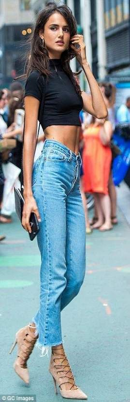 Fitness motivacin models victoria secret fashion show 27+ Ideas #fashion #fitness