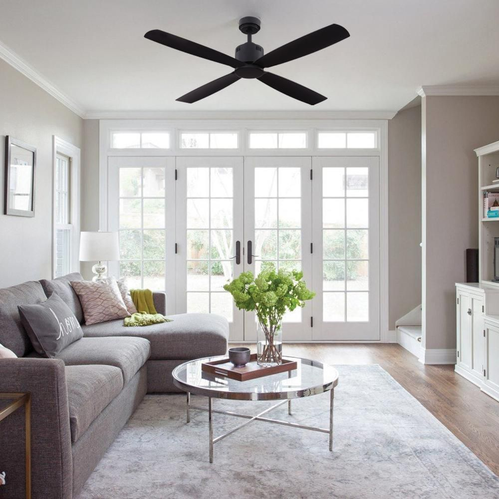 Living Room Fans Living Room Fans Grey Walls Living