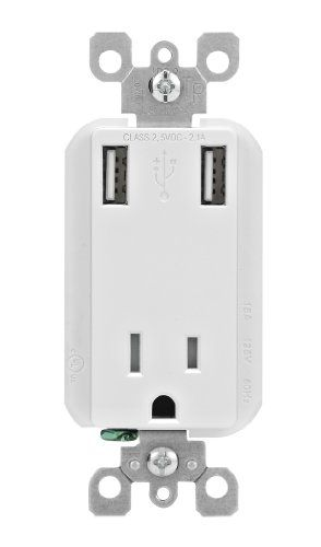 Pin By Nani B On Diy Usb Gadgets Electrical Outlets