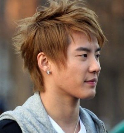 Best 25 Asian Men Hairstyles Ideas On Pinterest Asian