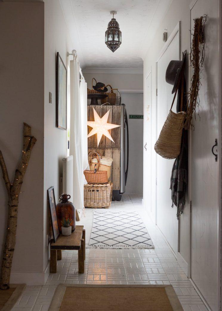 Une maison de campagne anglaise sous influence scandinave | home II ...