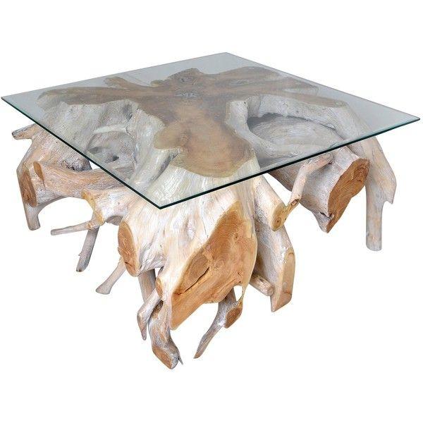 Pad Lifestyle Batu Batu Teak Root Coffee Table 1 069 Liked