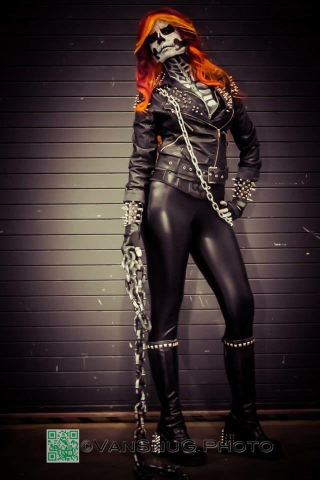 cosplay lisa ryder sexy