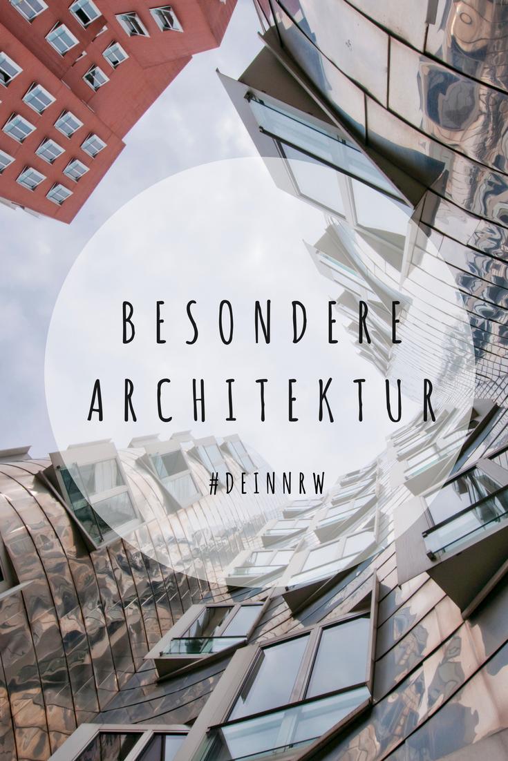 Besondere Architektur In Nrw Stadteplanung Nrw Und Westfalen